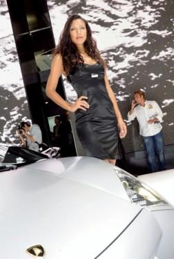 Galerie Foto: Cele mai sexy fete de la Frankfurt15348