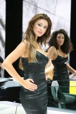 Galerie Foto: Cele mai sexy fete de la Frankfurt15350
