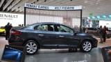 Renault Fluence, prezentat oficial la Frankfurt15308