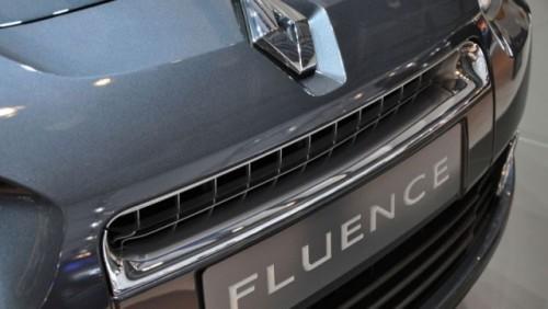 Renault Fluence, prezentat oficial la Frankfurt15311