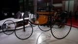 Frankfurt LIVE: Mercedes aduce un elogiu primului automobil din istorie15291