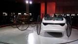Frankfurt LIVE: Mercedes aduce un elogiu primului automobil din istorie15296