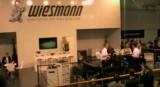 VIDEO: Wiesmann a construit o masina la Frankfurt15267