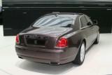 VIDEO: Rolls Royce Ghost isi dezveleste formele la Frankfurt15249