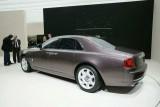 VIDEO: Rolls Royce Ghost isi dezveleste formele la Frankfurt15252