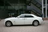 VIDEO: Rolls Royce Ghost isi dezveleste formele la Frankfurt15266