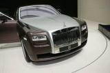 VIDEO: Rolls Royce Ghost isi dezveleste formele la Frankfurt15251