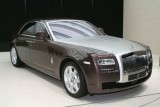 VIDEO: Rolls Royce Ghost isi dezveleste formele la Frankfurt15253