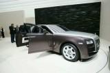 VIDEO: Rolls Royce Ghost isi dezveleste formele la Frankfurt15257
