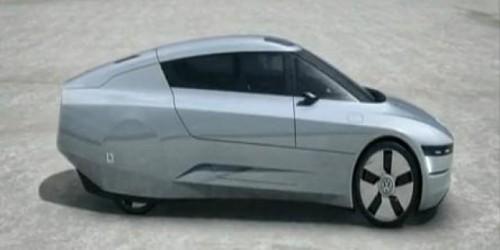 VIDEO: Conceptul VW 1 Liter se prezinta15245