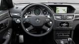 Frankfurt LIVE: Mercedes E63 AMG Estate15213