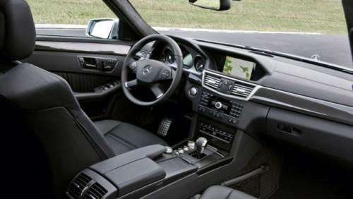 Frankfurt LIVE: Mercedes E63 AMG Estate15214