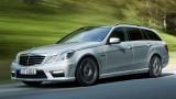 Frankfurt LIVE: Mercedes E63 AMG Estate15212