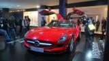 Frankfurt LIVE: Cele mai tari supercaruri15196