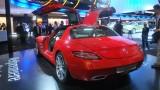 Frankfurt LIVE: Cele mai tari supercaruri15200