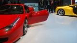 Frankfurt LIVE: Cele mai tari supercaruri15181