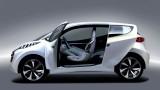 Frankfurt LIVE: Hyundai prezinta conceptul ix-Metro15135