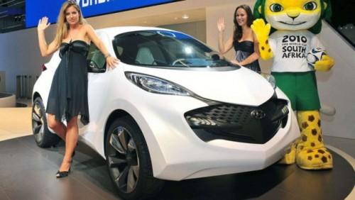 Frankfurt LIVE: Hyundai prezinta conceptul ix-Metro15138