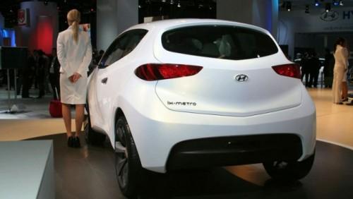 Frankfurt LIVE: Hyundai prezinta conceptul ix-Metro15139