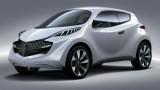 Frankfurt LIVE: Hyundai prezinta conceptul ix-Metro15140