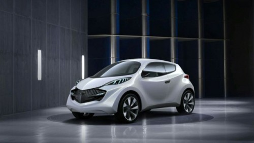 Frankfurt LIVE: Hyundai prezinta conceptul ix-Metro15141