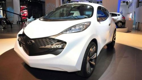 Frankfurt LIVE: Hyundai prezinta conceptul ix-Metro15142