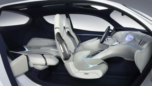 Frankfurt LIVE: Hyundai prezinta conceptul ix-Metro15143