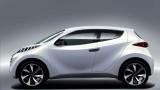 Frankfurt LIVE: Hyundai prezinta conceptul ix-Metro15146