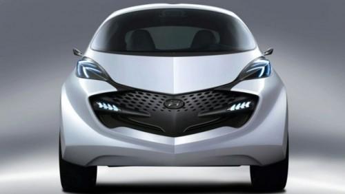 Frankfurt LIVE: Hyundai prezinta conceptul ix-Metro15147