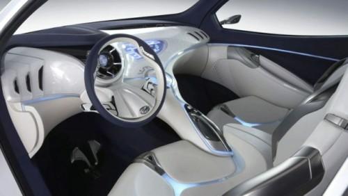 Frankfurt LIVE: Hyundai prezinta conceptul ix-Metro15148