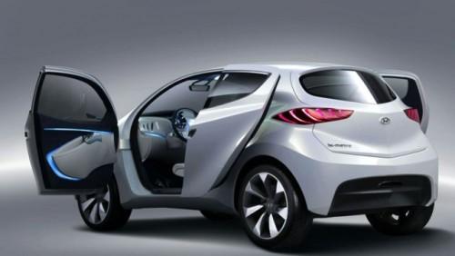 Frankfurt LIVE: Hyundai prezinta conceptul ix-Metro15155