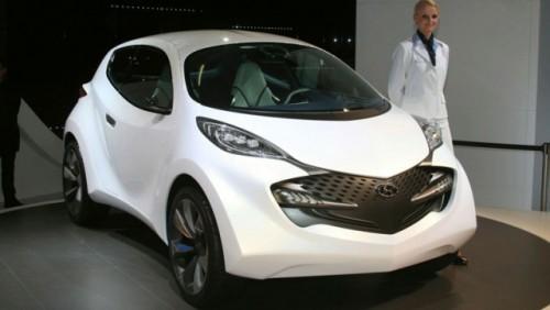 Frankfurt LIVE: Hyundai prezinta conceptul ix-Metro15157