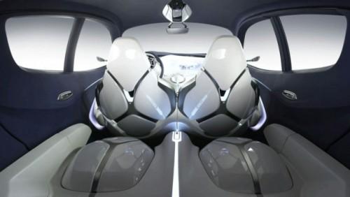 Frankfurt LIVE: Hyundai prezinta conceptul ix-Metro15159