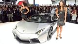 Frankfurt LIVE: Lamborghini prezinta Reventon Roadster15126