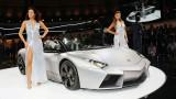 Frankfurt LIVE: Lamborghini prezinta Reventon Roadster15131