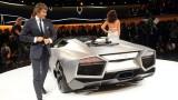 Frankfurt LIVE: Lamborghini prezinta Reventon Roadster15125