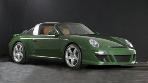 Porsche 911 va avea varianta electrica15119
