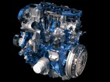 Frankfurt LIVE: Ford de 1,6 litri si 180 CP15085