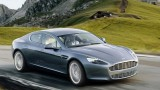 Frankfurt LIVE: Aston Martin Rapide!15065