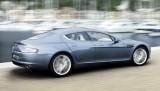 Frankfurt LIVE: Aston Martin Rapide!15076