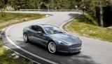Frankfurt LIVE: Aston Martin Rapide!15079