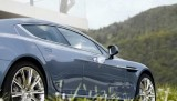Frankfurt LIVE: Aston Martin Rapide!15080