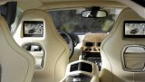 Frankfurt LIVE: Aston Martin Rapide!15081