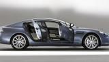 Frankfurt LIVE: Aston Martin Rapide!15067