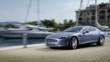 Frankfurt LIVE: Aston Martin Rapide!15078