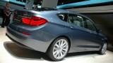 Frankfurt LIVE: BMW Seria 5 GT, in persoana15041