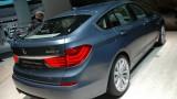 Frankfurt LIVE: BMW Seria 5 GT, in persoana15042