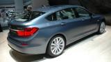 Frankfurt LIVE: BMW Seria 5 GT, in persoana15043