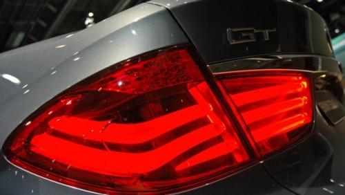 Frankfurt LIVE: BMW Seria 5 GT, in persoana15047