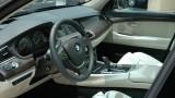 Frankfurt LIVE: BMW Seria 5 GT, in persoana15048